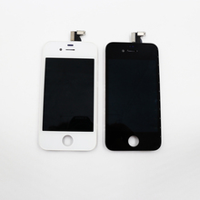 Alibaba china supplier for iphone 4s lcd, for iphone 4s screen display, for iphone 4s assembly with original