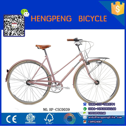 Factory supply old model bicycle / 26inch old model bike / old style bicycle