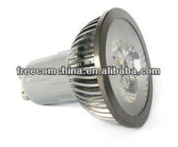 New style indoor GU5.3 4*1W CREE EPISTAR mr16 led lamp led spot light made in China