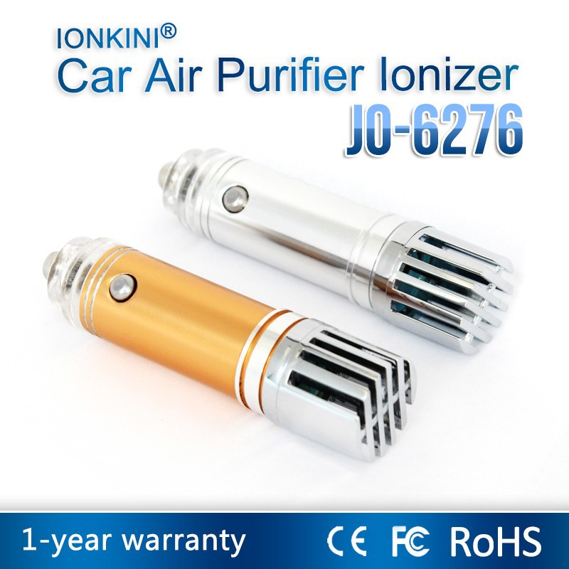 Wholesale Innovative Best Selling Hot Chinese products (Car Air Ionizer JO-6276)