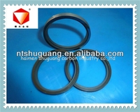 graphite seal ring, carbon ring, parts for mechanical seal