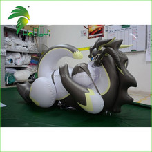 Inflatable Cartoon Hot Naked Girl / Animals Mating Cartoons / Inflatable Animal Sex Toys With Factory Price