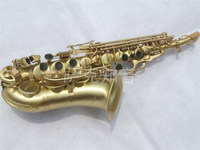 SS-DB Withdrawing Sax China Saxophone Selmer Soprano Saxophone for Teaching and Performing