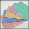 A4 Size Glitter Fabric Sheet For