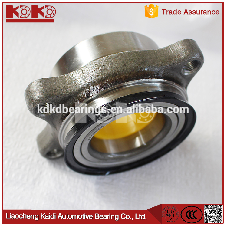 China direct factory top quality for ford ranger front wheel hub bearing