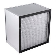 Supply high efficiency particulate air filter hepa gas turbine filter