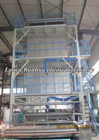 Outer Coating Namely PO Agricultural Film Blowing Machine