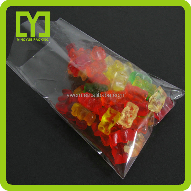 2017 new type hot sale generic packaging opp bag
