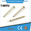 twist shank Diamond point Common nail/ Common wire nail/Common iron nails
