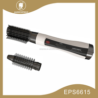 1000W hair styler hair curling hair blow dryer with brushes attached EPS6615