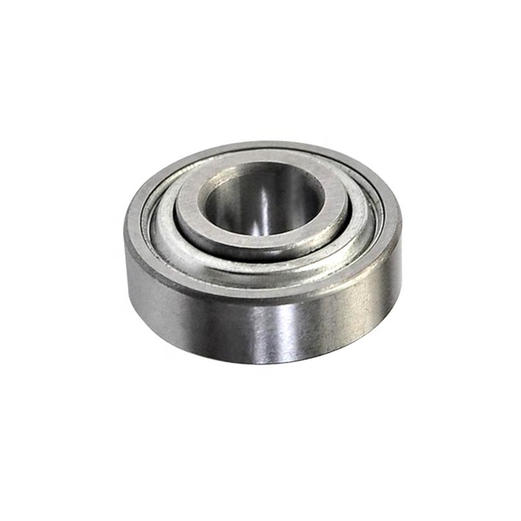 Deep groove ball bearing 211-KRR Round Bore agri bearings