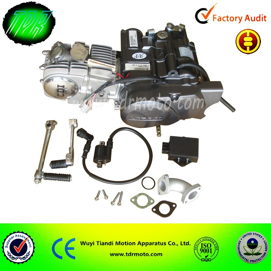 Lifan 150cc engine for motorcycle
