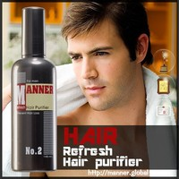 Taiwan product men's scalp treatment NO.2 refresh hair purifier for hair loss treatment