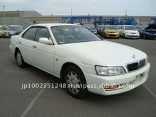 Japanese Used Car/Nissan Laurel / HC35 / 1998 model