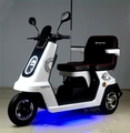 Electric scooter Electric Tricycle E-scooter Three wheel electric scooter