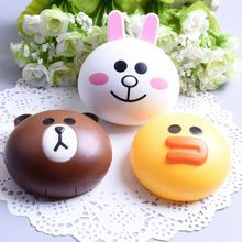 cute animal contact lens case wholesale