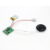 Hot selling programmable USB chargeable downloading sound device custom sound module with push button