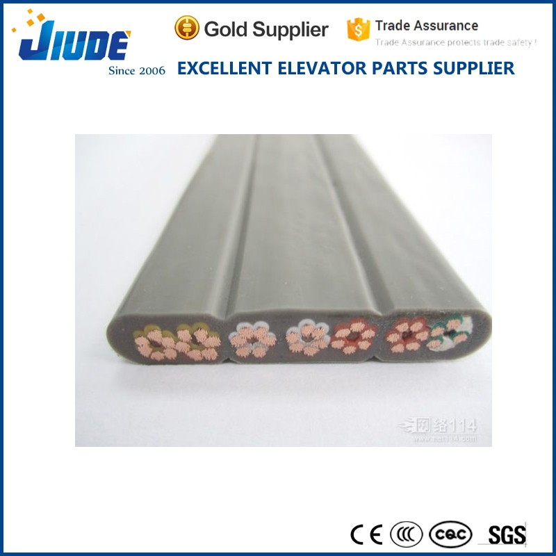 High quality hot elevator spare parts cable lift cable