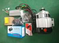 electric tricycle pedal assisted/mid drive motor e bike kit/electric rickshaw kits