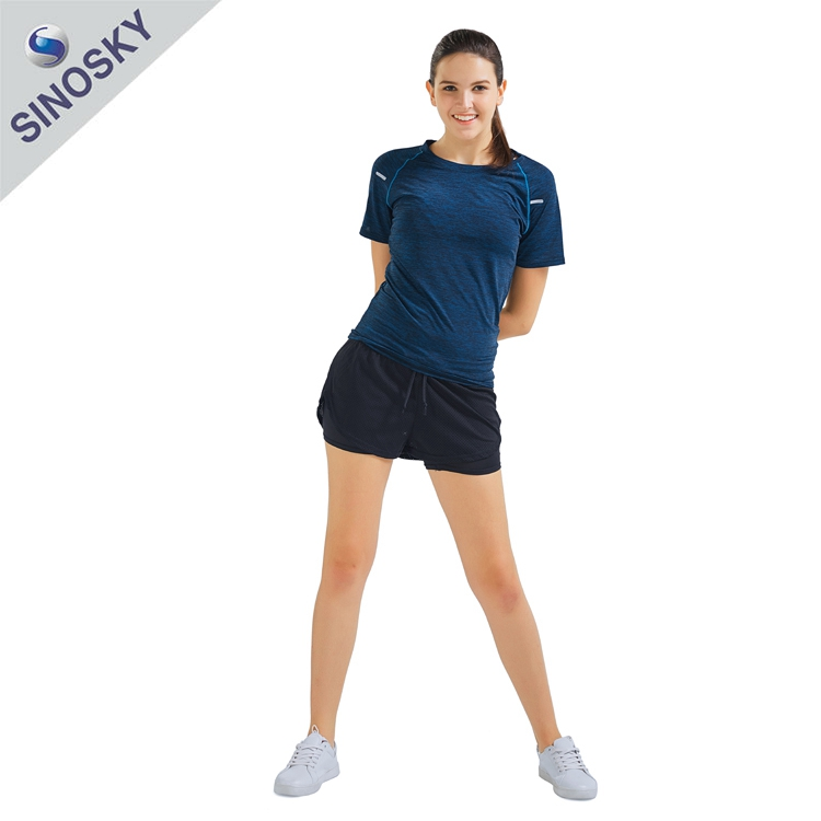 Big discount high quality women short sleeve comfortable sport <strong>T</strong> <strong>shirts</strong>