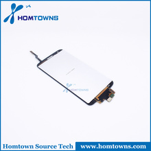 Original digitizer LCD assembly for LG Optimus G2 LCD
