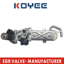 Skoda Yeti Octavia Superb Parts Accessories EGR Valve Exhaust Aftermarket