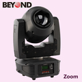 80W power led beam moving head light rgbw 4in1 beam moving head light