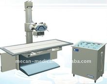 200mA Medical Xray machine for Radiography with static Table MCX-203