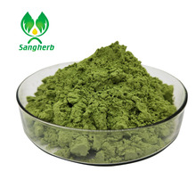 Pure 10:1 20:1 organic wheat grass powder