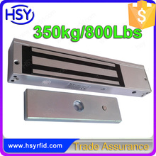Wooden Glass Door Magnetic Electric Lock with holding 350kgs/800Lbs