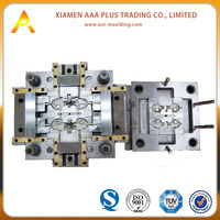 Pecision Double Injection Mold For Plastic