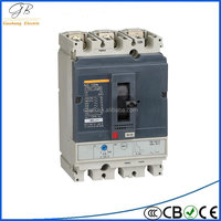 FINE WORKMANSHIP Molded Case Circuit Breaker NM1-400/4300