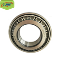 Low Sensitivity to Misalignment & Both Radial and Axial Loads Taper Roller Bearing 32311