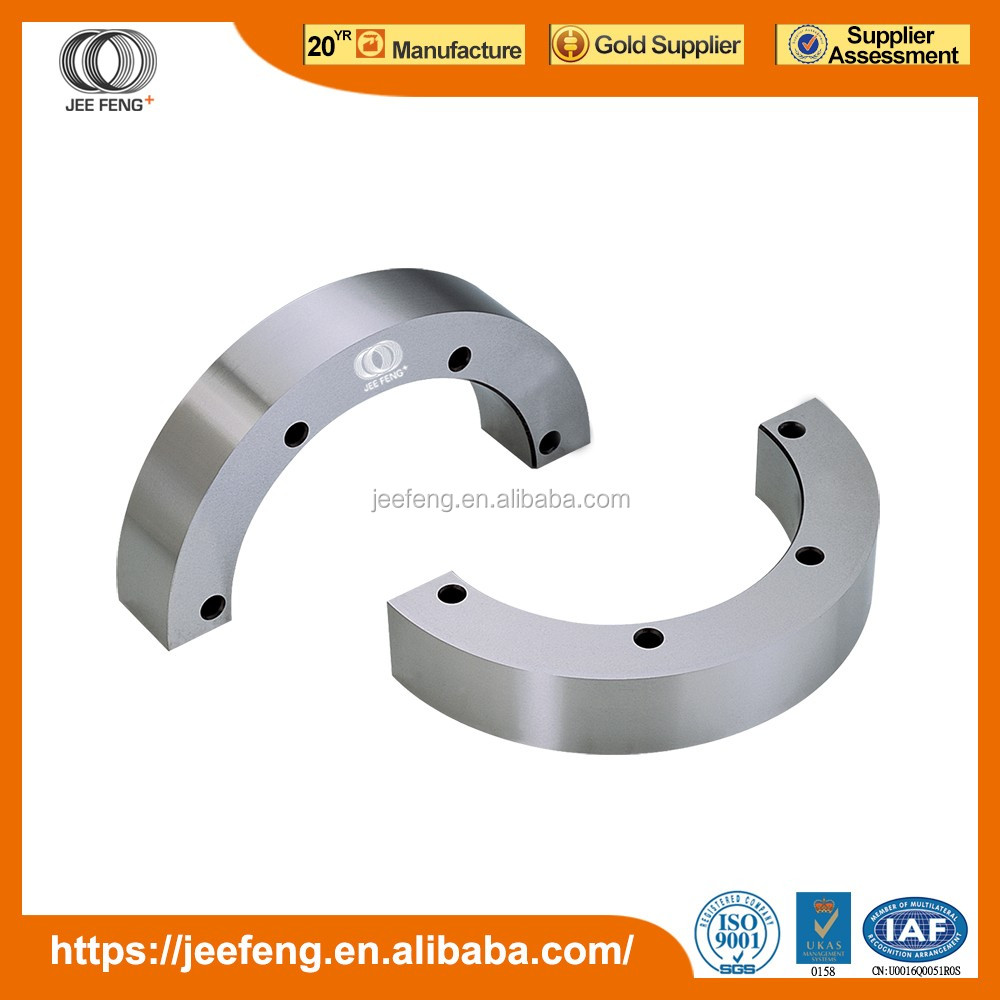 tungsten carbide slitter blade