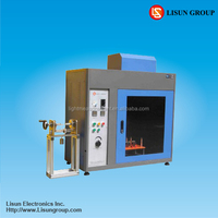 RSY-LT Hot Wire Ignition tester suitable for electric and electronic products