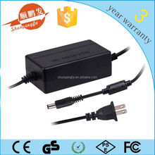 New arrive high quality 12v 3a adaptor for slit lamp