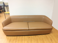 TB leather couch living room elegant couches with cushions