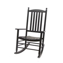 Hot Sale Rocking Antique Wood Chair