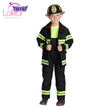 Halloween costumes in bulk wholesale kids firefighter costume role play costumes uk