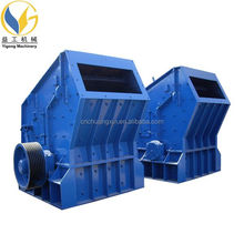 Rock Impact Crusher machine for sale with ISO:9001:CE:BV Certification