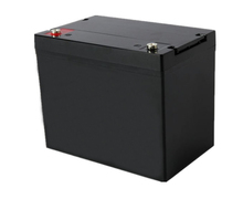 12v 70ah mf deep cycle agm storage Solar battery