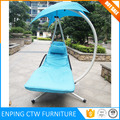 Factory Best Price Top Sale Retro Reclining Outdoor Hanging Swing Chair