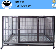 Hot selling harness strollers boarding kennels dog cage