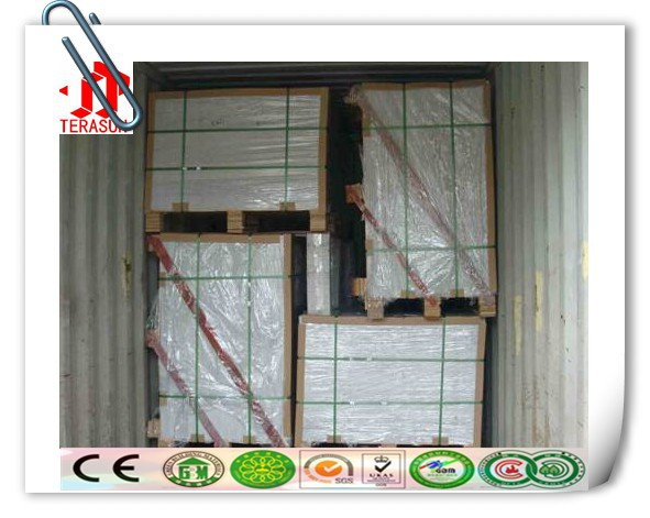 Decorative Exterior Cement Board : New decorative fiber cement board exterior wall cladding