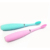 2019 new usb charging electric toothbrush silicone waterproof IPX 7