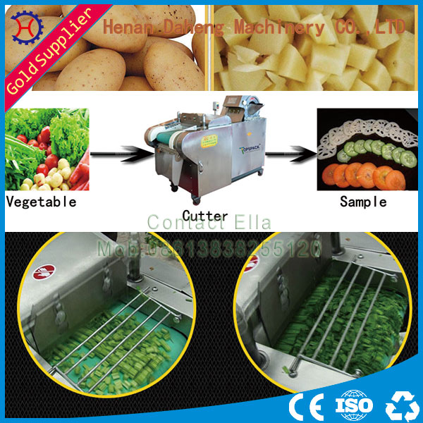 Machine Manufacturer Fresh Home Potato Chips Machine