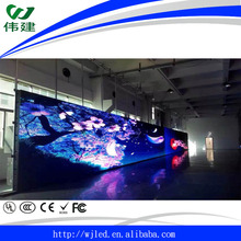 High quality rental led display,led moving message display indoor outdoor p3.91 p4.81 p5.95 p6.25