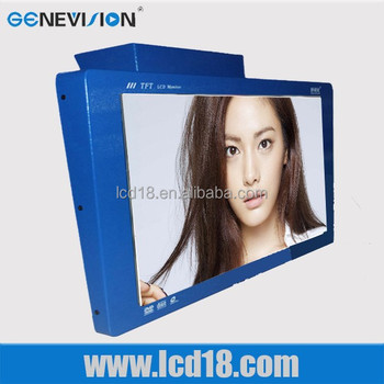 17 inch 3g media player(MBUS-170BNG-D)