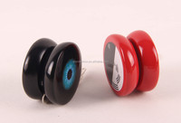 Colorful wooden yoyo