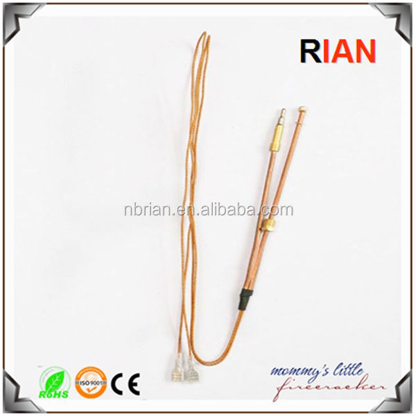gas cooker thermocouple/thermocouple RBZL-A